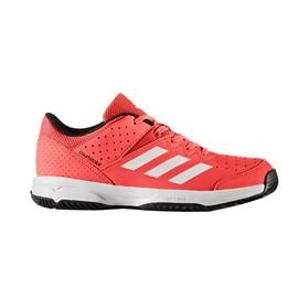 Dětské sálová obuv adidas Performance COURT STABIL JR | BY2836 | Červená | 38
