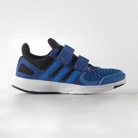 Dětské tenisky adidas hyperfast 2.0 cf k | AF4495 | Modrá | 32