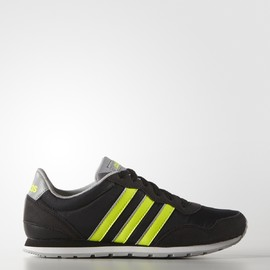 Dětské tenisky adidas V JOG K | AW4834 | Černá | 38
