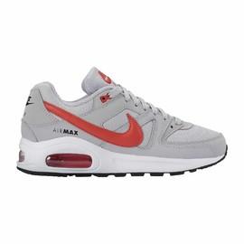 Dětské tenisky Nike AIR MAX COMMAND FLEX (GS) | 844346-004 | Šedá | 36,5