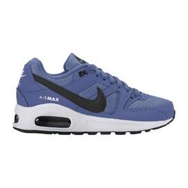 Dětské tenisky Nike AIR MAX COMMAND FLEX (GS) | 844346-401 | Modrá | 37,5
