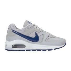 Dětské Tenisky Nike AIR MAX COMMAND FLEX (GS) | 844346-041 | Šedá | 36,5