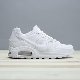 Dětské Tenisky Nike AIR MAX COMMAND FLEX (GS) | 844346-101 | Bílá | 36