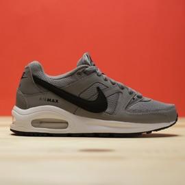 Dětské Tenisky Nike AIR MAX COMMAND FLEX (GS) | 844346-005 | Šedá | 36