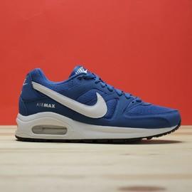 Dětské tenisky Nike AIR MAX COMMAND FLEX (GS) | 844346-402 | Modrá | 36
