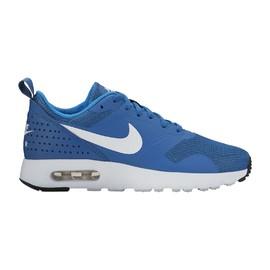 Nike air max tavas (gs)   814443-405   Modrá   37,5