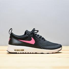 Nike air max thea (gs) | 814444-001 | Černá | 38