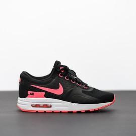 Dětské Tenisky Nike AIR MAX ZERO ESSENTIAL GS | 881229-004 | Černá | 36