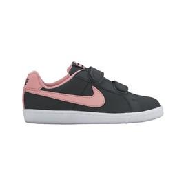 Dětské tenisky Nike COURT ROYALE (PSV) | 833655-002 | Růžová, Černá | 28