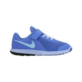 Dětské tenisky Nike FLEX EXPERIENCE 5 (PSV) | 844992-402 | Modrá | 31