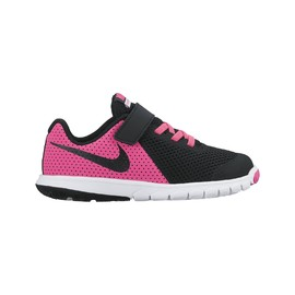 Dětské tenisky Nike FLEX EXPERIENCE 5 (PSV) | 844992-600 | Růžová, Černá | 31,5