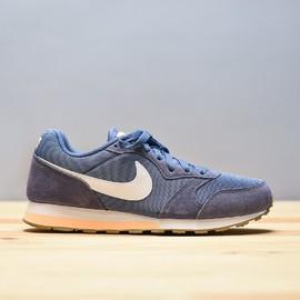 Dětské tenisky Nike MD RUNNER 2 (GS) | 807316-407 | Modrá | 39