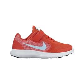 Dětské tenisky Nike REVOLUTION 3 (PSV) | 819417-802 | Oranžová | 31