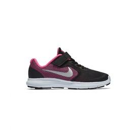 Dětské tenisky Nike REVOLUTION 3 (PSV) | 819417-001 | Černá | 31