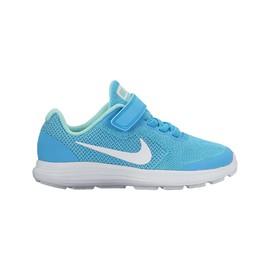 Dětské tenisky Nike REVOLUTION 3 (PSV) | 819417-405 | Modrá | 31,5
