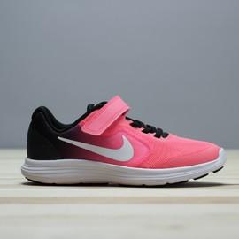 Dětské tenisky Nike REVOLUTION 3 (PSV) | 819417-002 | Růžová, Černá | 31