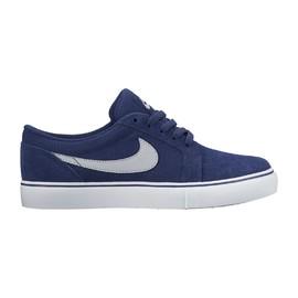 Nike satire ii (gs) | 729810-402 | Modrá | 38,5