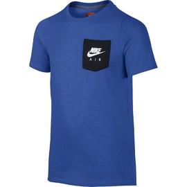 Dětské tričko Nike B NSW TOP SS AIR HYBRID
