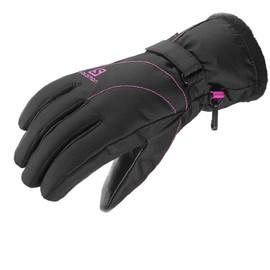 FORCE GTXR W Black/Rose Violet | 394991 | Černá | S