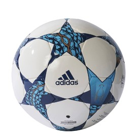 Fotbalový míč adidas FINALE CDF COMP | AZ5201 | Modrá, Bílá | 5
