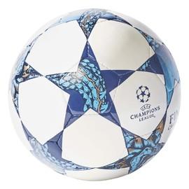 Fotbalový míč adidas FINALE CDF SOC | AZ5202 | Modrá, Bílá | 5