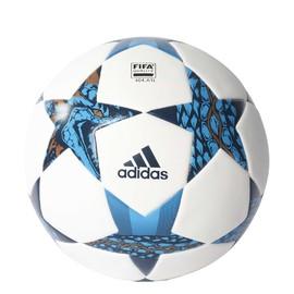 Fotbalový míč adidas FINALE CDF TT | AZ9609 | Modrá, Bílá | 4