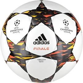 Fotbalový míč adidas FINALE14COMP | F93312 | Barevná, Bílá | 5