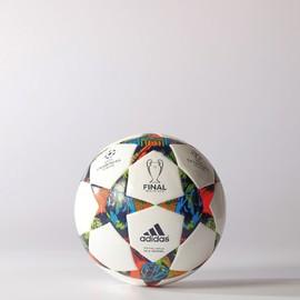 Fotbalový míč adidas FINALEBERSALATR | S86748 | Barevná, Bílá | FUTS