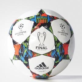 Fotbalový míč adidas finberlinsport | M36922 | Barevná, Bílá | 4