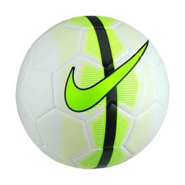 Fotbalový míč Nike MERC VEER | SC3022-101 | Bílá | 5