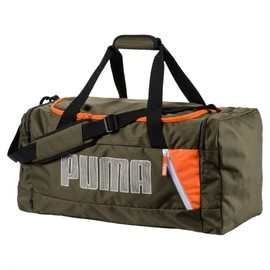 Fundamentals Sports Bag M II Forest Nigh