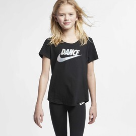G NK DRY TEE DFC SCOOP DANCE