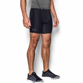 Hg armour 2.0 comp short-blk