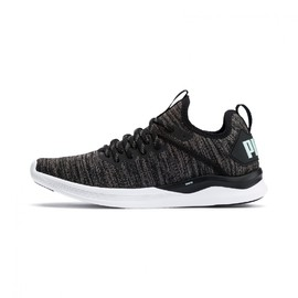 IGNITE Flash evoKNIT Wn s Puma Black-Cha