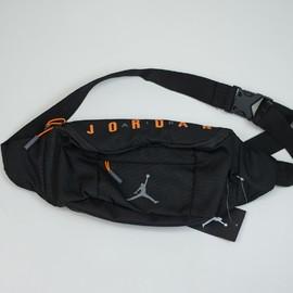 Jordan crossbody   9A0092-K4G   Černá   OS