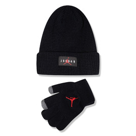 Jordan jumpman air beanie set