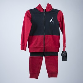 Jumpman air fleece set