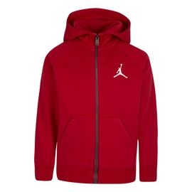 Jumpman fleece full zip