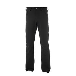 Kalhoty WAYFARER WARM PANT M B   404089   Černá   50/R