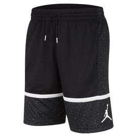 M j jumpman graphic short