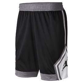 M j jumpman striped short