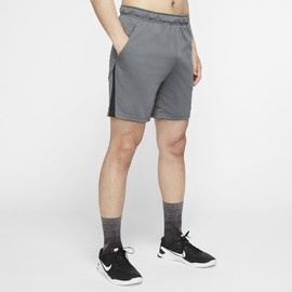 M nk df knit short train