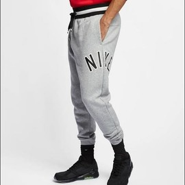 M NSW NIKE AIR PANT FLC
