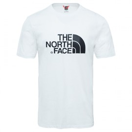 M ss easy tee tnf white