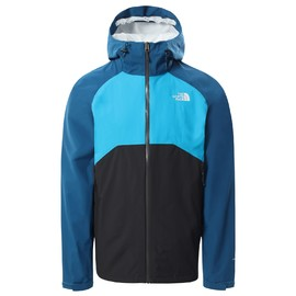 M stratos jacket - eu | NF00CMH901U | Modrá | XL