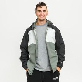 M stratos jacket - eu | NF00CMH901V | Zelená | XL