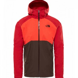 Mens Stratos Jacket