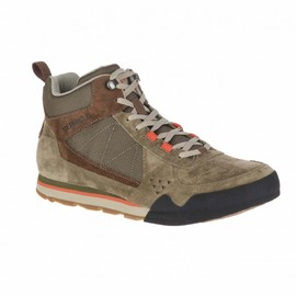 MERRELL BURNT ROCK TURA MID