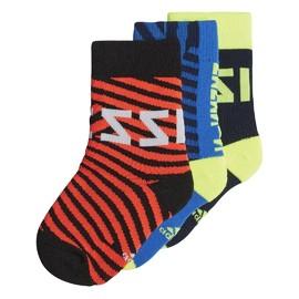 Messi kids sock | DW4776 | 27-30
