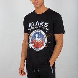 Mission To Mars T